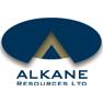 Alkane Resources Ltd.