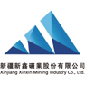 Xinjiang Xinxin Mining Industry Co. Ltd.