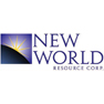 New World  Resource Corp.