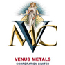 Venus Metals Corporation Ltd.