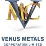 Venus Metals Corporation Ltd.