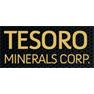 Tesoro Minerals Corp.