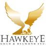 Hawkeye Gold & Diamond Inc.