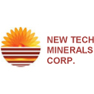 New Tech Minerals Corp.