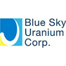 Blue Sky Uranium Corp.