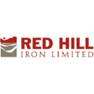 Red Hill Iron Ltd.